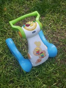 Caminador para bebé Chicco