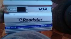 Modulo roastar v12 nuevo con sello de garantia