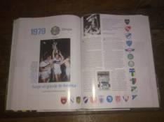 Historia de la Copa Libertadores de América