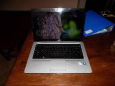 Notebook HP G62