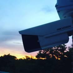 Instalaciones de camaras de seguridad CCTV