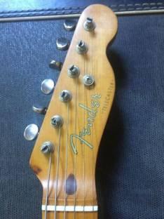 Guitarras Fender Gibson