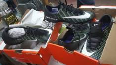 Champion Nike Mercurial