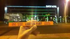 Entradas para Eastes Fest