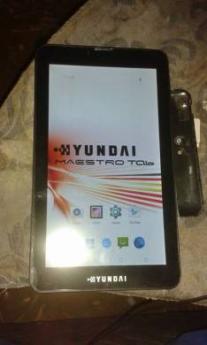 Tablet a chip h+ Android 5.0