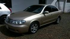 Nissan silphy 2003