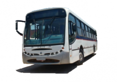 Mercedes Benz 1417 Omnibus