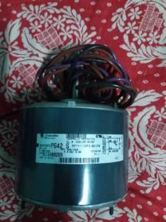 Motor para condesador Aire Acondicionado 60.000 1/4 Hp