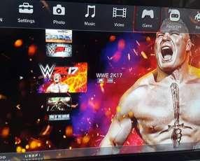PlayStation 3 desbloqueado multiman 160gb