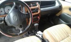 Toyota Duet 2001 motor 1300 cc
