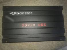 Amplificador Power one