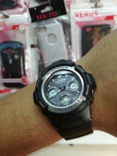 Reloj Casio G SHOCK TOUGH Solar
