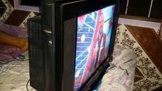 TV de 21 pulgadas