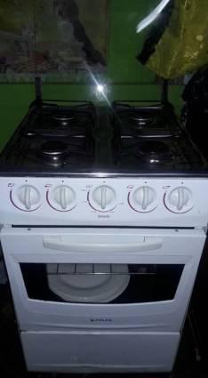 Cocina a gas Atlas