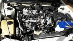 Toyota C100 2002 diésel mecánico