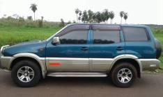 Nissan Mistral TD27