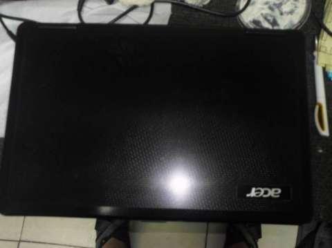 Notebook Acer Aspire 5517 - 1
