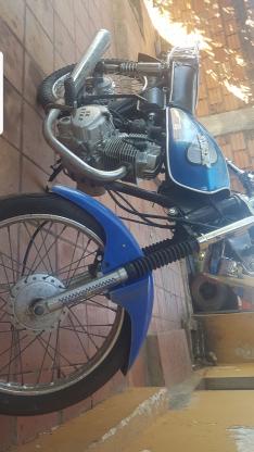 Moto Star CG 125 cc