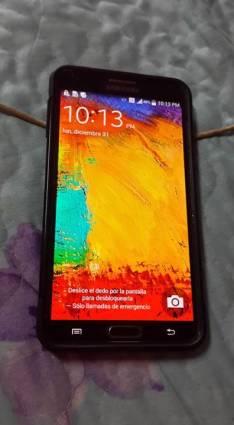 Samsung Galaxy Note 3 liberado