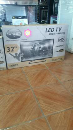 Tv led Speed de 32 pulgadas