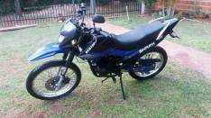 Moto Kenton Shark 150 cc