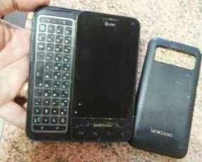 Samsung Galaxy S2 americano para repuesto