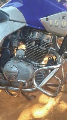 Motor 200 cc balanceado GTR