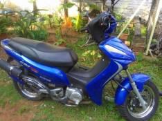 Moto Kenton City 125 cc