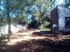 Casita en San Lorenzo barrio Tayuazapé km 16, 5