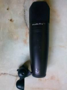Micrófono de ambiente Peavey Studio Pro M1