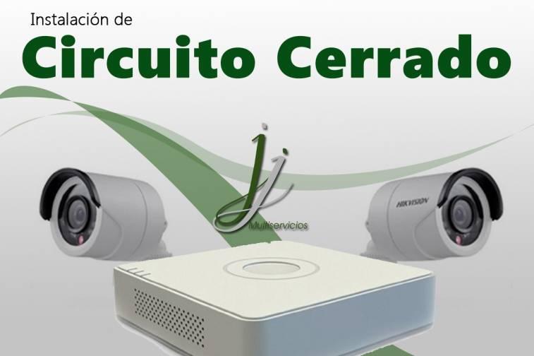 Circuito Cerrado De Television : Instalación y mantenimiento de circuito cerrado