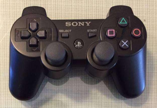 Control de PS3 - 0