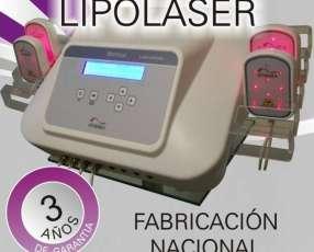 Equipo de Laserlipolisis profesional