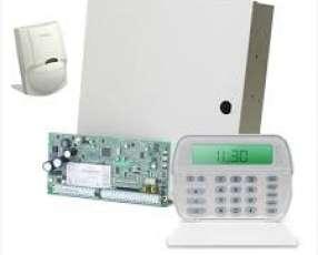 Alarmas Monitoreables