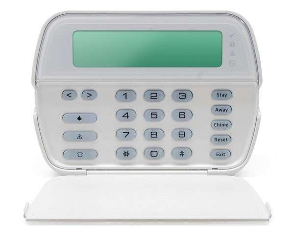 Alarmas Monitoreables - 1