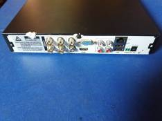 DVR 4 canales Ecopower