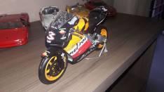 Honda Repsol replica del piloto nicky Hayden