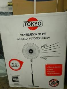 Ventilador Tokyo F-50