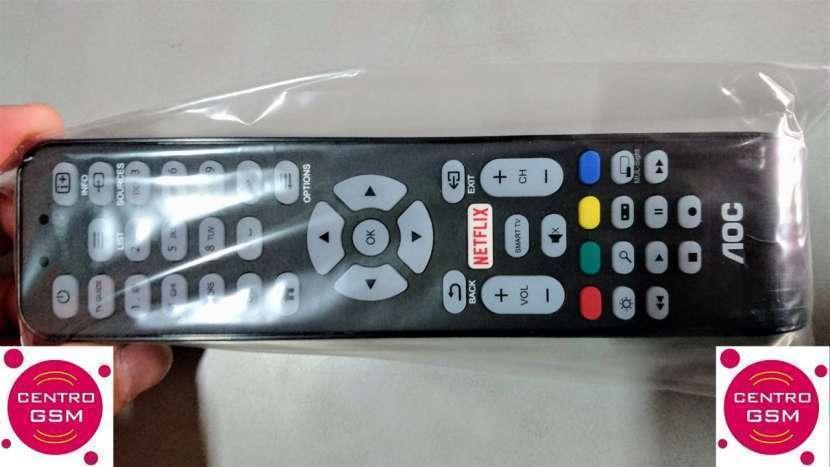 Smart TV AOC 43 pulgadas nuevas en caja - 1