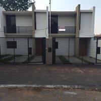 Duplex barrio San Pablo