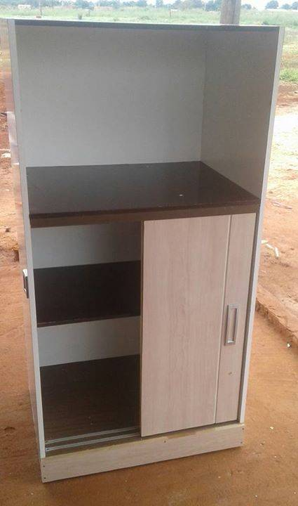 Mueble para horno adrian vergara for Mueble para horno