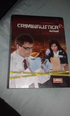 Libro de criminalistica