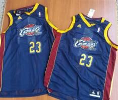 Camisillas de NBA