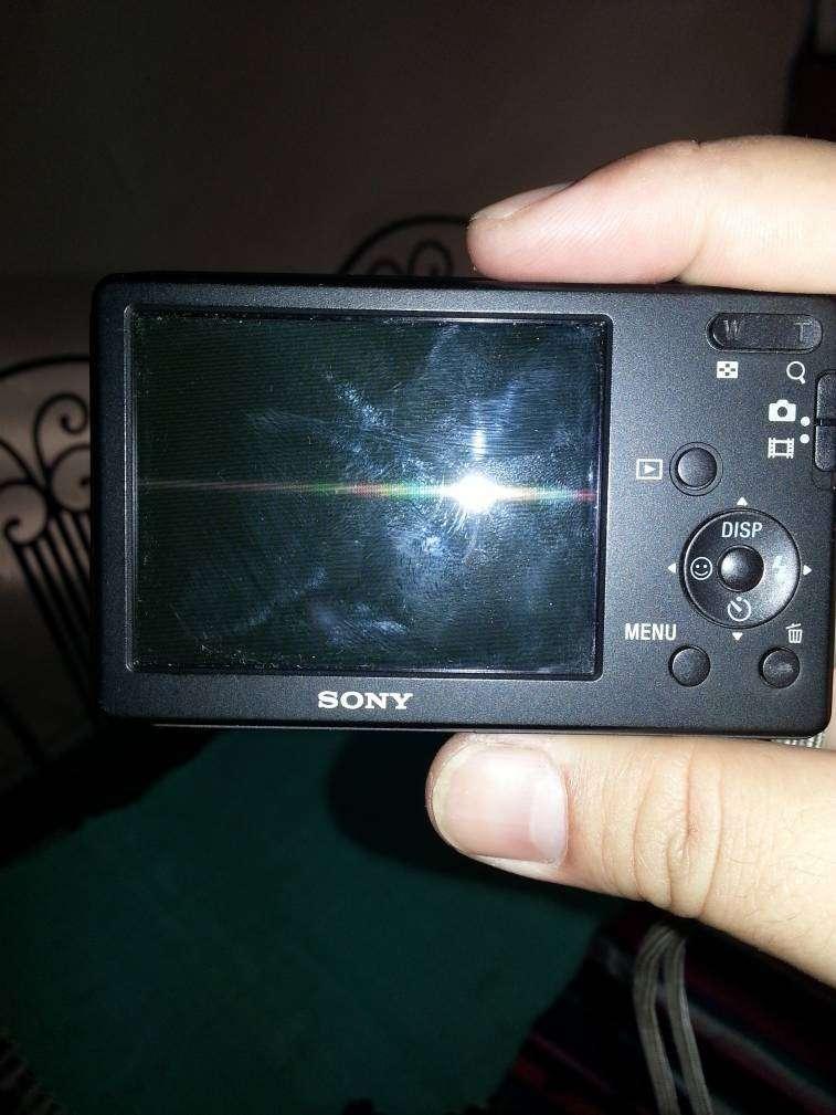 Cámara Digital Sony DSC-W310. - 3