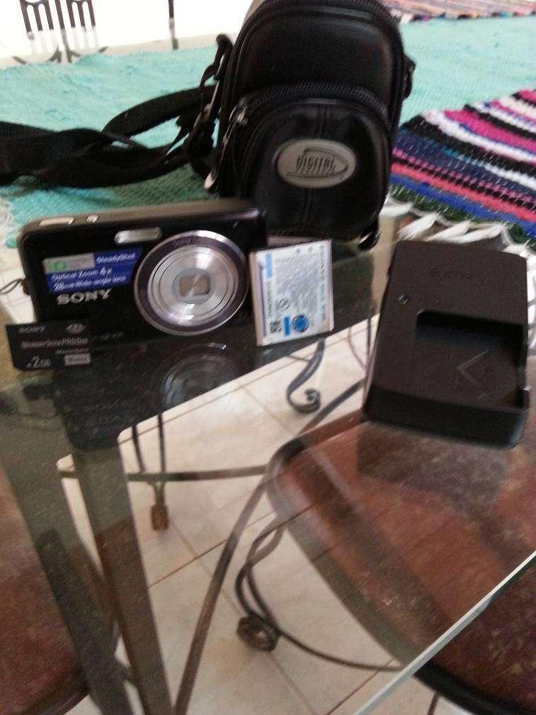 Cámara Digital Sony DSC-W310.