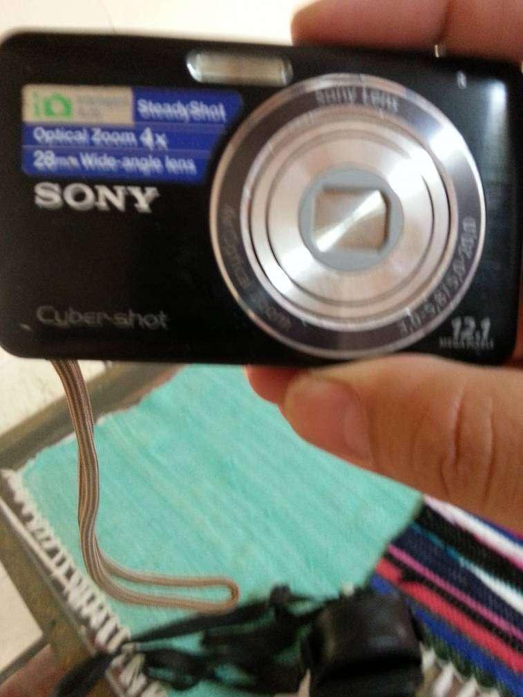 Cámara Digital Sony DSC-W310. - 1