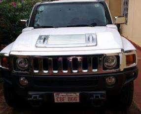 Hummer 2007 motor 3.7 naftero