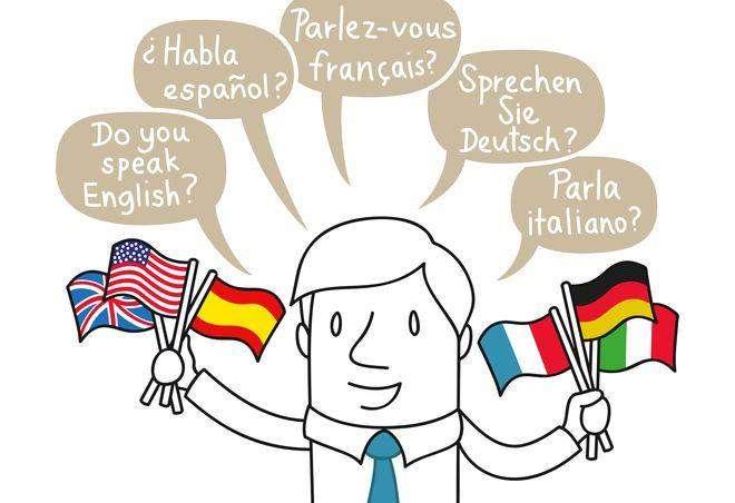 Cursos de idiomas y clases particulares de refuerzo - 1