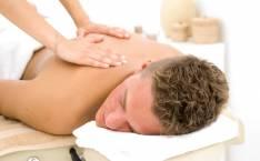 Masajes y tratamientos para caballeros