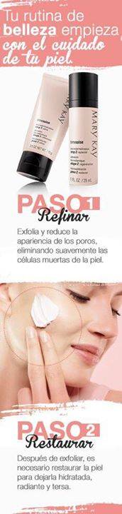 Set de microdermabrasion MARY KAY
